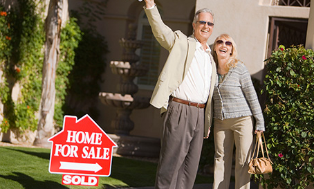 New 10-Year Mortgage Loan from SRP!   Home