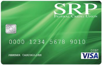 Debit Card - Standard Green1 | Debit Cards