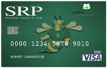 Debit Card - Aiken HS | Debit Cards