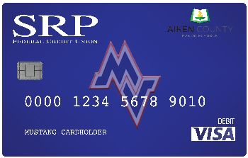 Debit Card - Midland Valley | Debit Cards