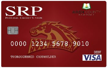 Debit Card - South Aiken | Debit Cards