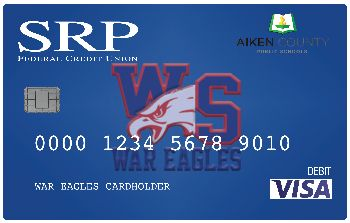 Debit Card - Wagener Salley | Debit Cards