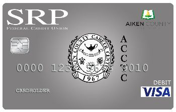 Affinity Cards - Aiken County Career and Tech Center | Debit Cards
