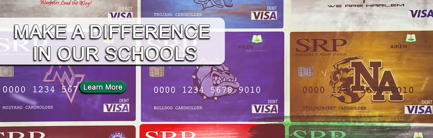 Banner - Affinity Debit Cards | Home