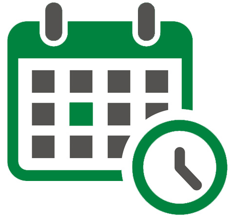 Calendar Icon | Appointments